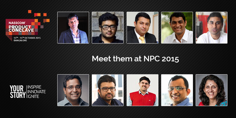 NASSCOM Product Conclave